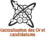 centralisation des CV